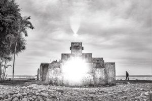La muerte de los espacios públicos en la Costa Verde - Foto de Renzo Giraldo
