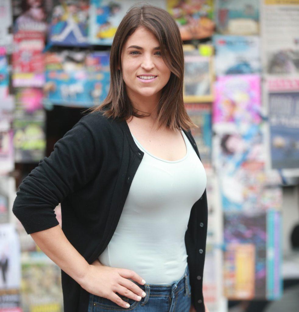 Alejandra Puente regresa a la televisión de la mano de Tv Perú. (Foto: Andina.pe)
