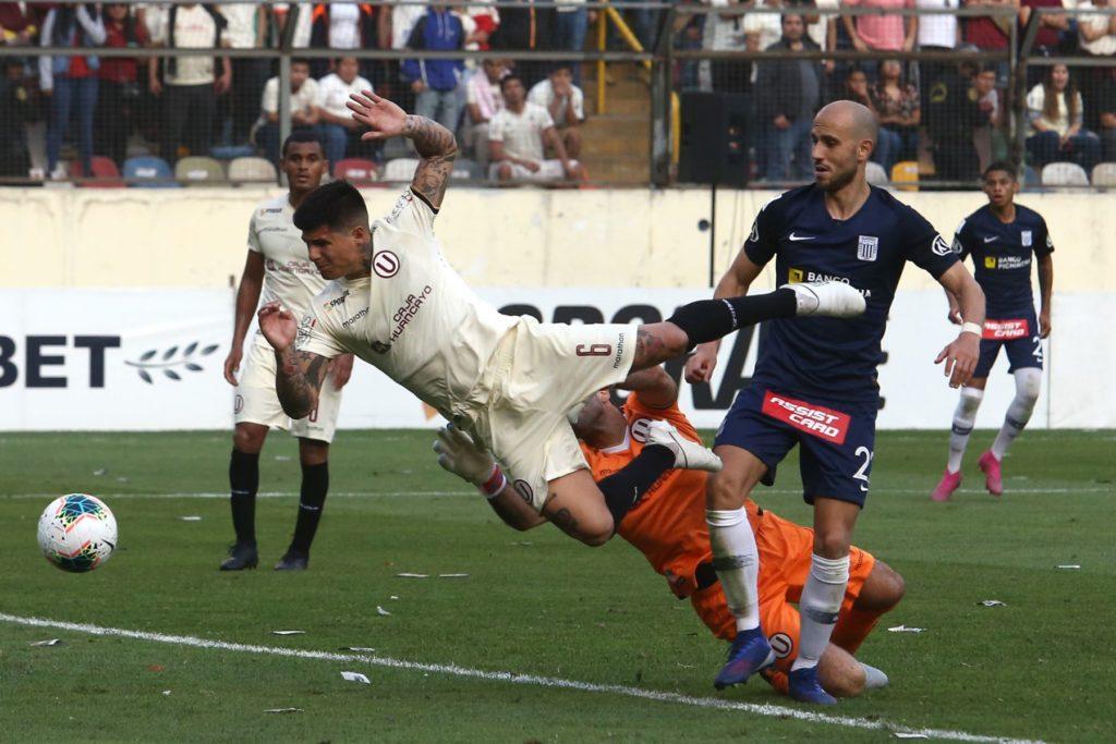 La Liga 1 Movistar 2020 comprende a veinte equipos de diferentes partes del Perú (Foto: Andina.pe)