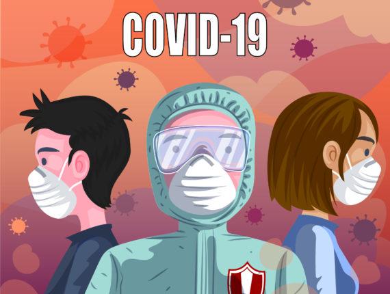 Covid-19 en el Perú