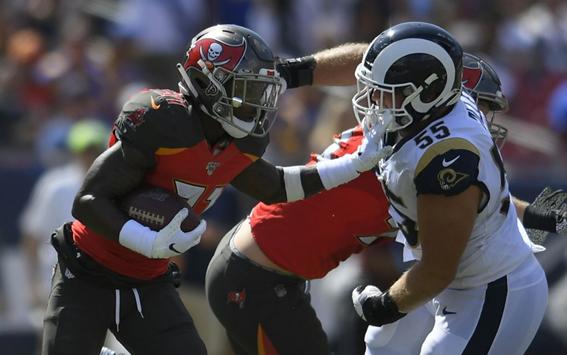 La NFL podría tener un nuevo inicio de campeonato si el coronavirus persiste. (Foto: Andina.pe)