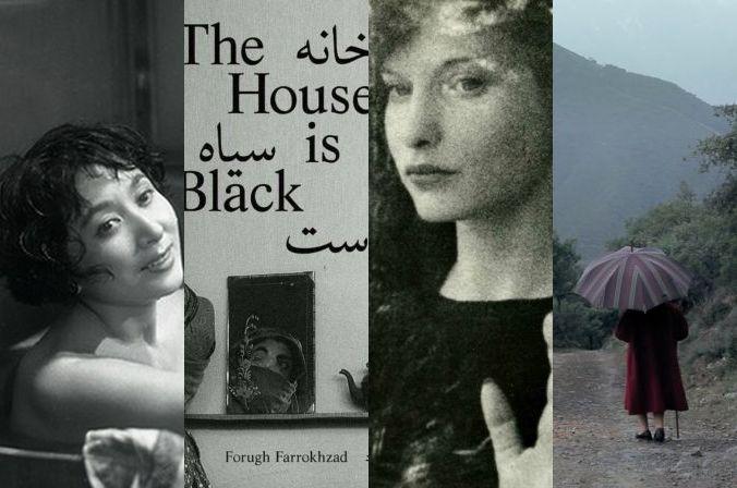 Collage de las películas.
