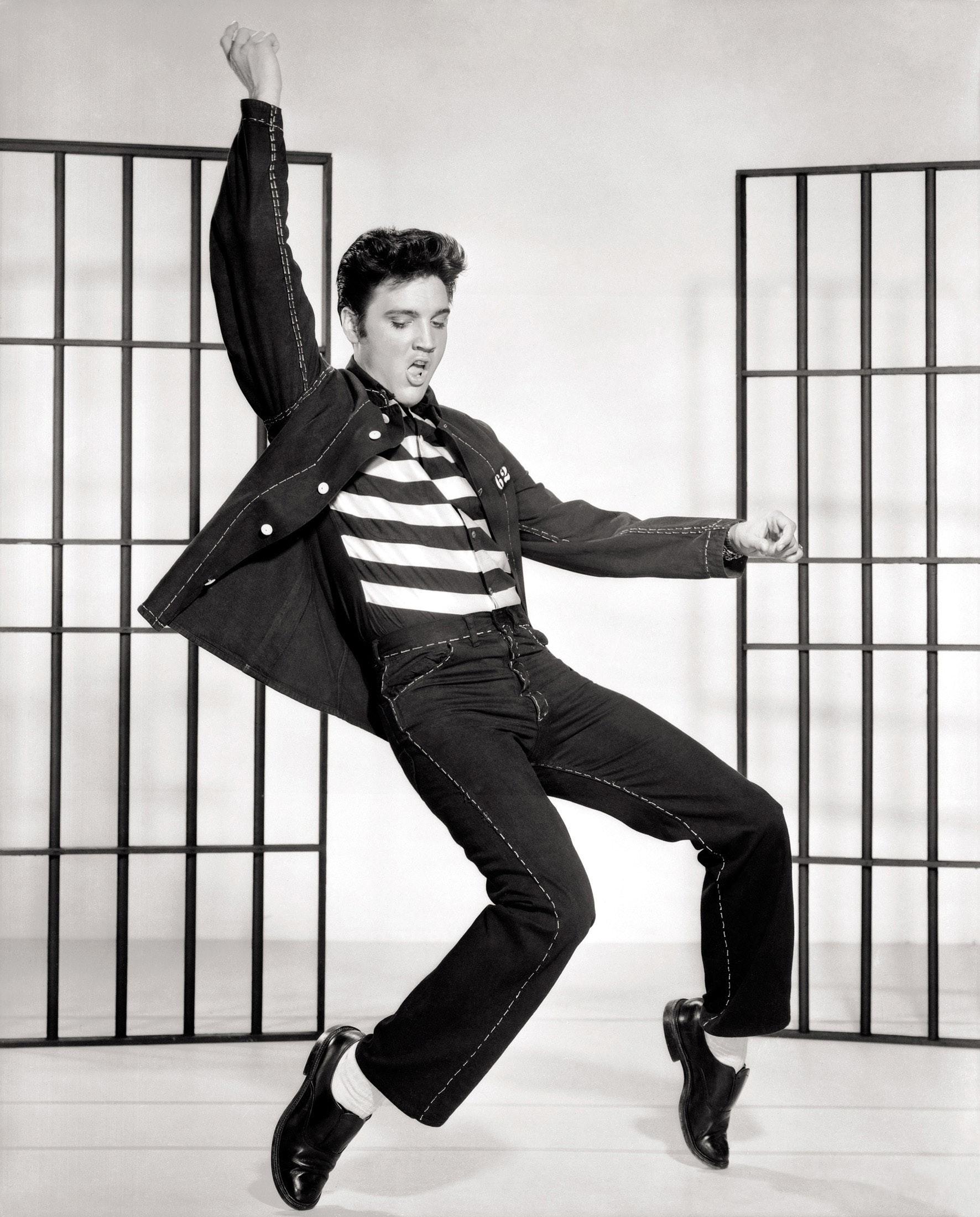 Elvis Presley - Pexels