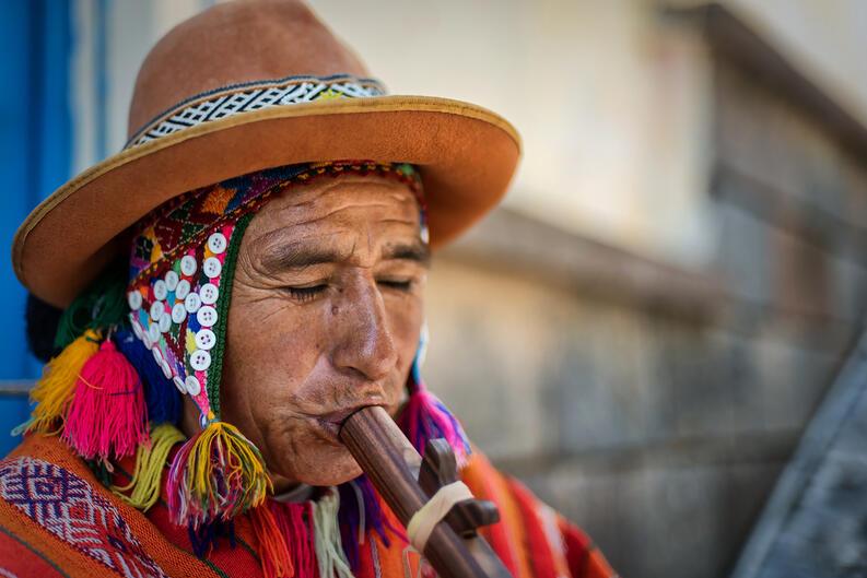 Clases Gratuitas Online De Quechua Punto Seguido Upc