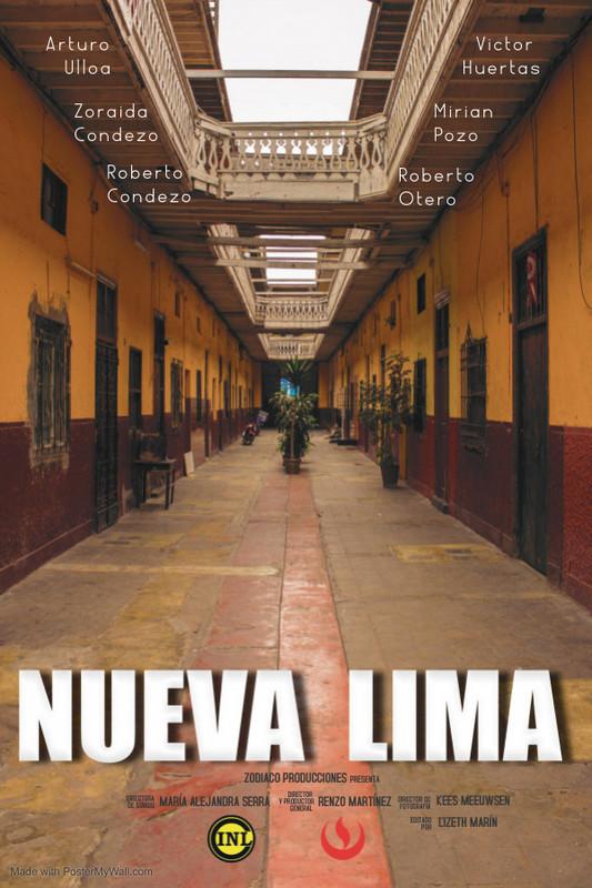 Nueva Lima, documental