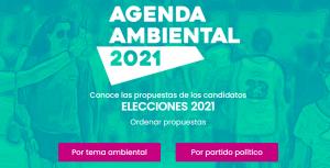 Agenda Ambiental 2021